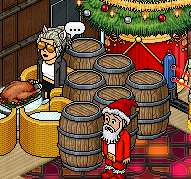 Merry Christmas From SAS Mexican Hats! Kerget10