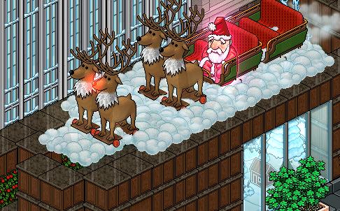 <SAS> HQ Christmas UPDATE! Sasupd10
