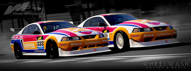Project CARS race ideas 13620110