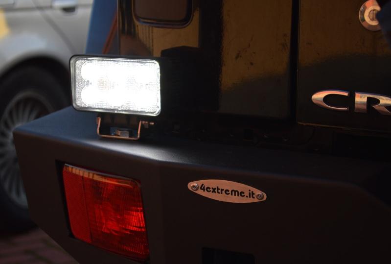 Nuovo faro LED retro Dsc_0210