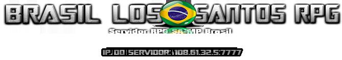 Los Santos RPG