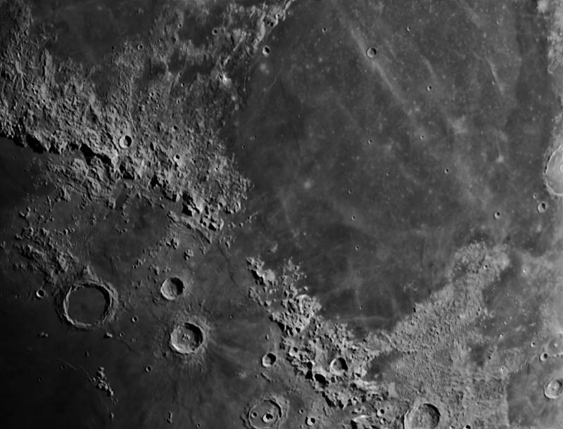 La lune 7e jour Archim10