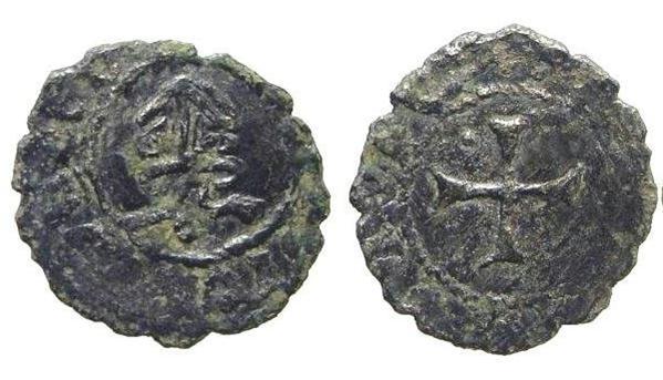 ARLES: les monnaies de Eustache de Lévis 211