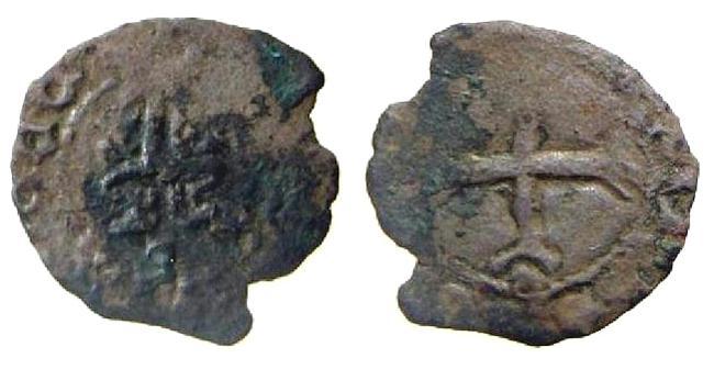 ARLES: les monnaies de Eustache de Lévis 411