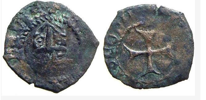 ARLES: les monnaies de Eustache de Lévis 511