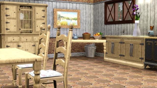 Galerie de Ptitemu : quelques maisons. - Page 2 Scree143