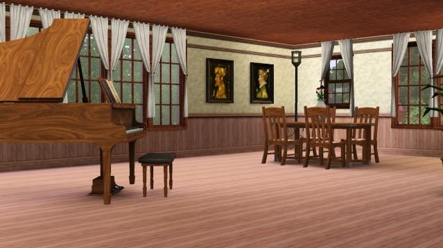 Galerie de Ptitemu : quelques maisons. - Page 2 Scree145