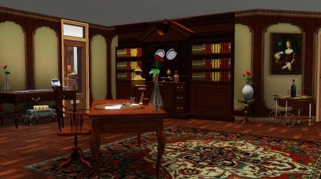 Galerie de Ptitemu : quelques maisons. - Page 2 Scree175