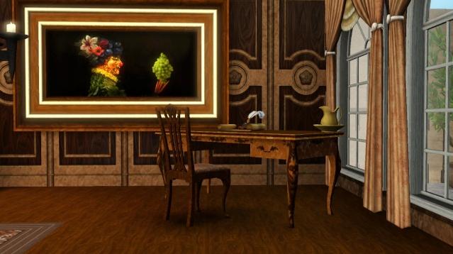 Galerie de Ptitemu : quelques maisons. Screen96