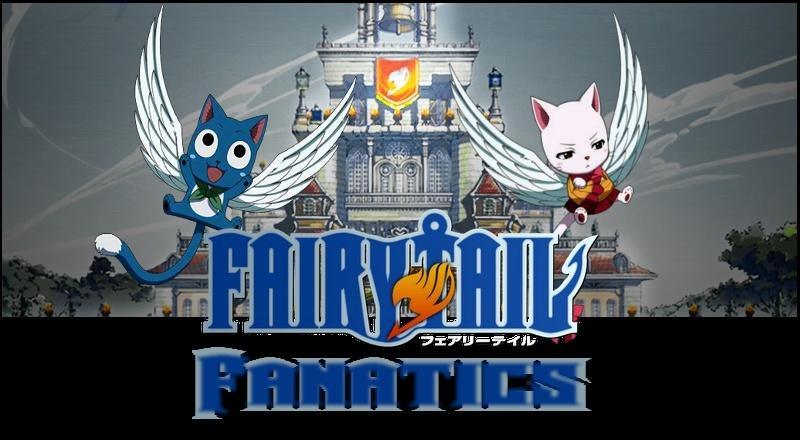 Fairy Tail Fanatics