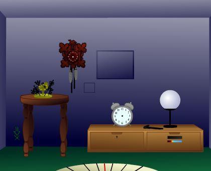 Ikutama - Clocks escape Dd51