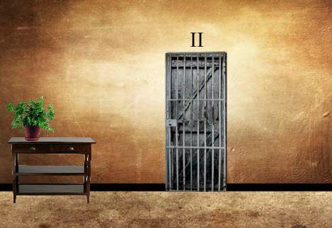 Escape from Center Room. Miller Dddddd75