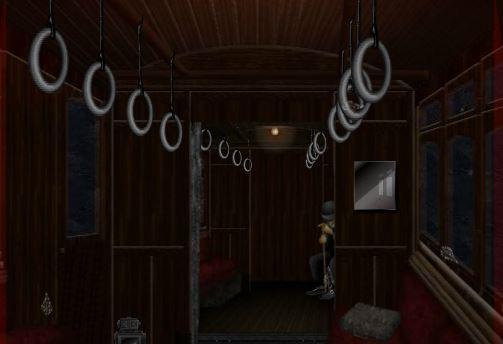 SmallHomePage - Dream Train 5 Dn18