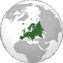 Voyage sur le continent Européen