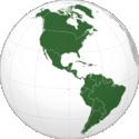 Voyage sur le continent Américain