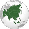 Voyage sur le continent Asiatique