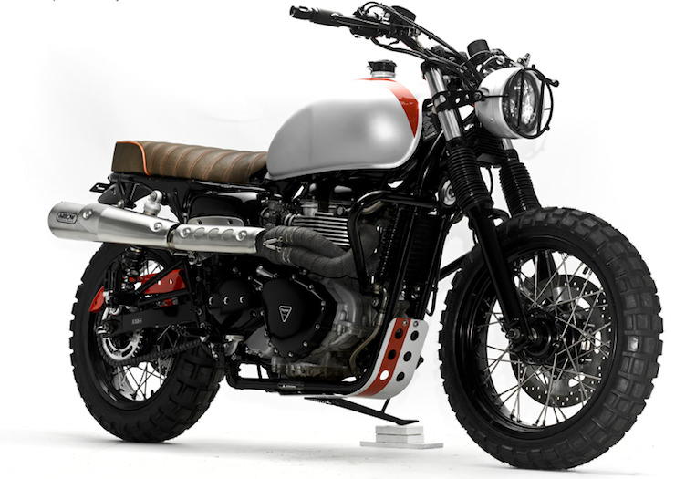 Edenbike n' Co ..... Triumph / Laverda - Page 5 527210