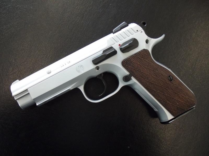 Pistolet CZ LUVO ST9 en 9mm St9_110