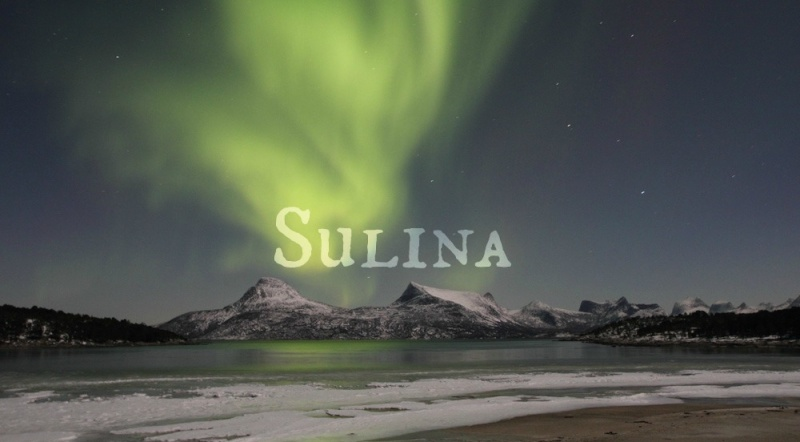 Sulina                Aurora10