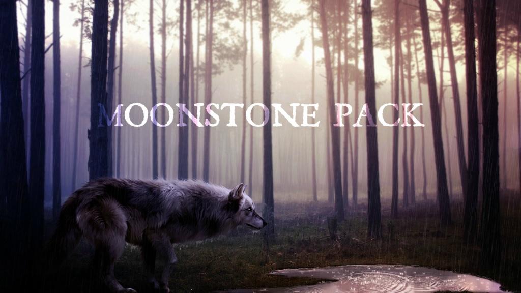 Moonstone Pack