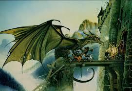 Attaque de Dragons