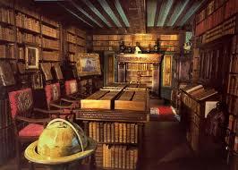 Bibliothèque D'Enchantement