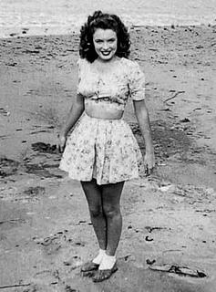 A Vida Oculta de Marilyn Monroe, Uma Escrava Monarca de Hollywood - Controle Mental Monarca 237mar10