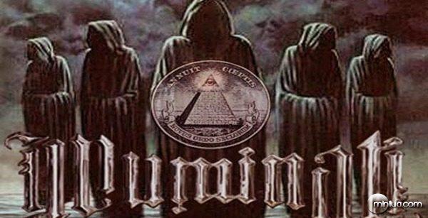 Illuminati: O Domínio do Mal #2 Ilumin10