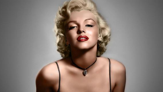 A Vida Oculta de Marilyn Monroe, Uma Escrava Monarca de Hollywood - Controle Mental Monarca Leadmo10