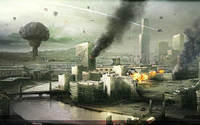 A Terceira Guerra Mundial - 2015 (Atualizado) Tercei11