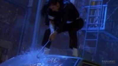 Porque Michael Jackson morreu ? Ele realmente foi vítima dos Illuminati, Por ter uma meta de curar o mundo ? The_mu11