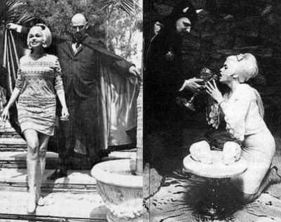 A Vida Oculta de Marilyn Monroe, Uma Escrava Monarca de Hollywood - Controle Mental Monarca Tumblr10