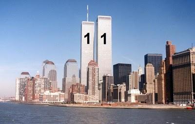 11 de setembro - A Maior Mentira (Parte 1) World_11