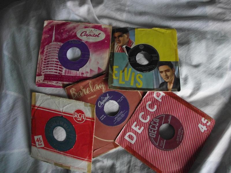 mes quelques vieux 45Tours 2010_013