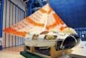 Shuttle - IXV Mini Shuttle Italiano ESA 111
