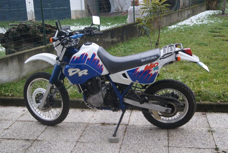 DR 650 R '92 - Federico da Torino Dsc06516