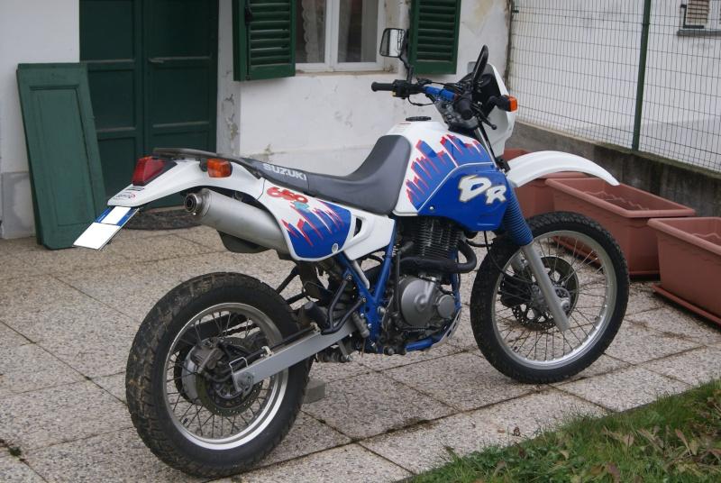 DR 650 R '92 - Federico da Torino Dsc06518