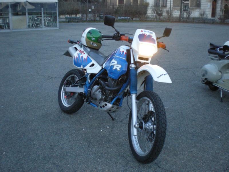 DR 650 R '92 - Federico da Torino Dscn1210