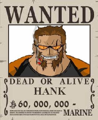 Hank (GL) Hank10