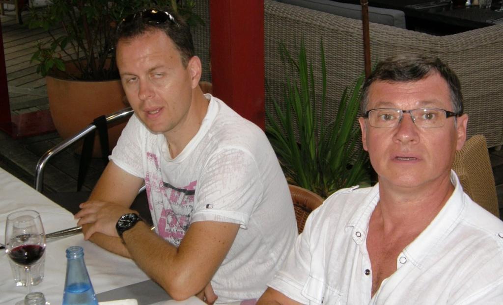 Corsica 2014 - Saison 4 ... & compte-rendu - Page 6 Forum138