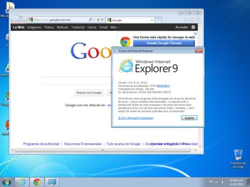 Windows 7 SP1 - Ultimate LITE - 64bits Url11