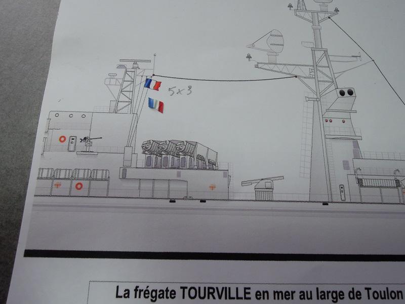 Frégate ASM Tourville au 1/400 par Dewoitine - Page 10 Dscn4220