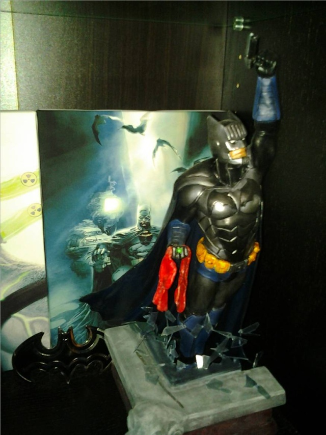 Collection n°477 : SilverNONO. Batman13