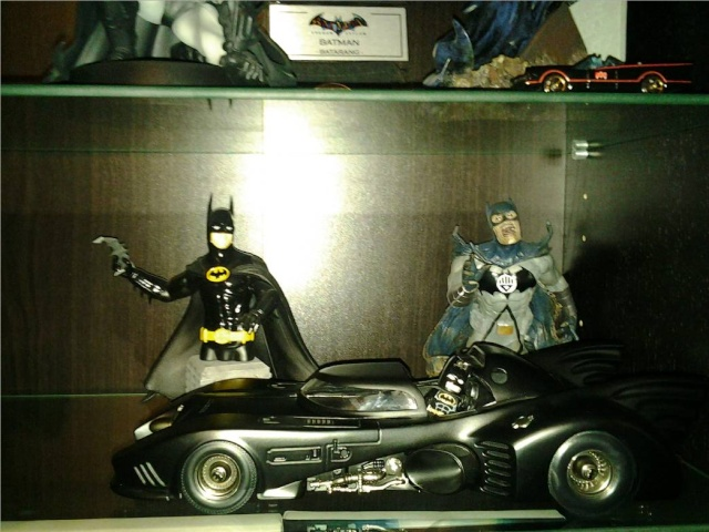 Collection n°477 : SilverNONO. Batman14