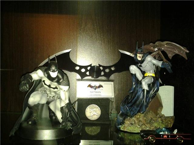 Collection n°477 : SilverNONO. Batman15