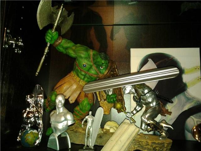 Collection n°477 : SilverNONO. Hulk_110