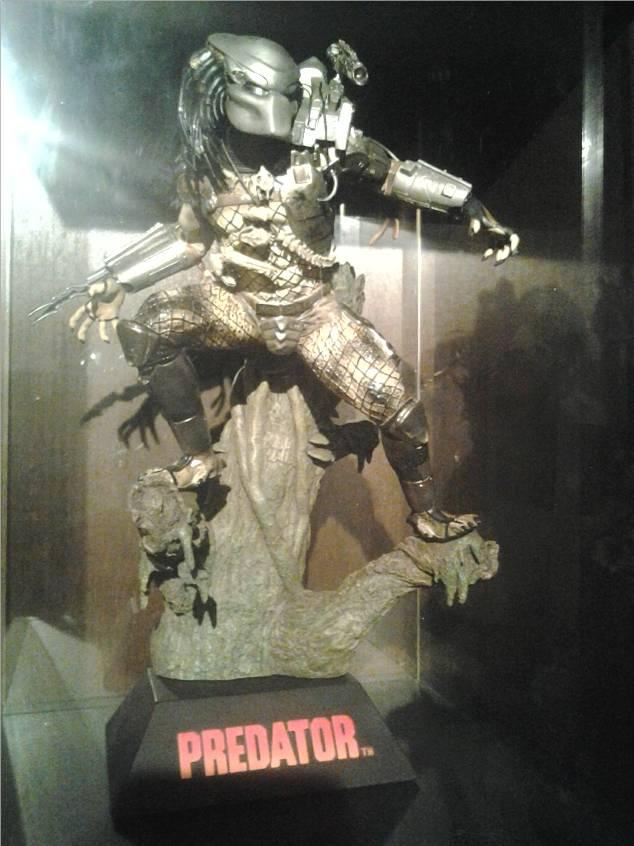 Collection n°477 : SilverNONO. Predat12