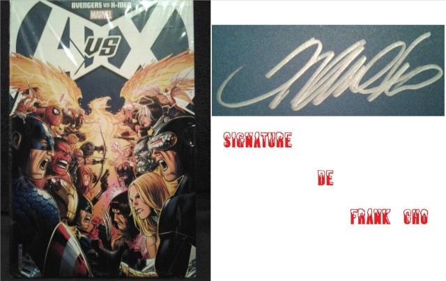 Collection n°477 : SilverNONO. Signat11