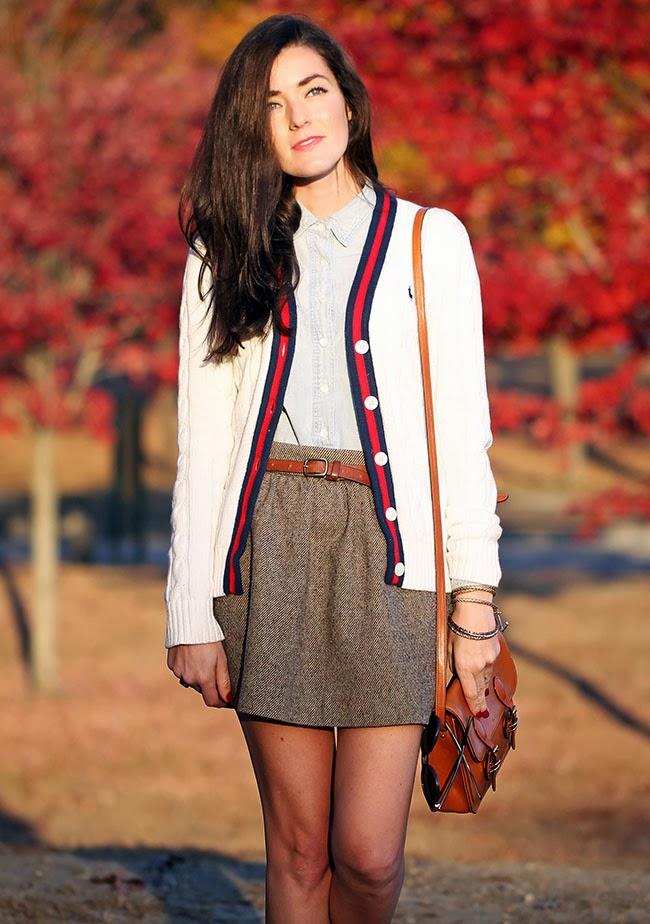 """Sara Vikers di  """" Classy Girls Wears Pearls"""" Tennis10"""