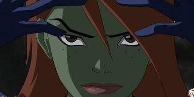 Miss Martian, l'Héritage Blanc Psycho10